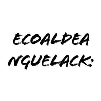 Ecoaldea Nguelack