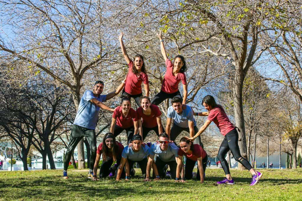 Wild Trail Project presenta su equipo de trail running para 2020 1