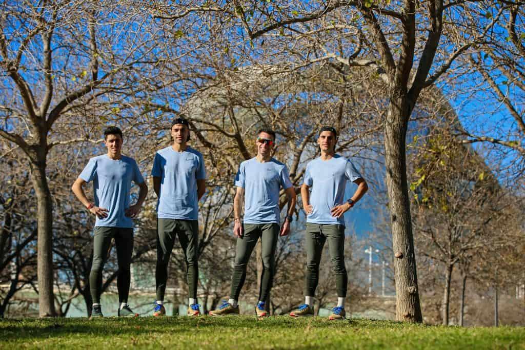 Wild Trail Project presenta su equipo de trail running para 2020 3
